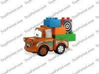 Mater Lego Duplo Instructions Lego Maters Shed Instructions