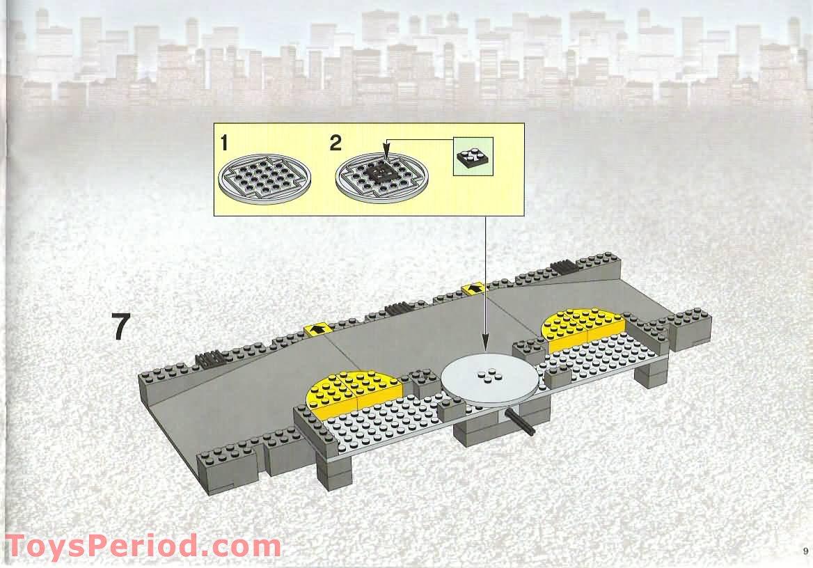 grand new avanza e 1.3 manual all kijang innova warna putih lego 4513 central station set parts inventory and