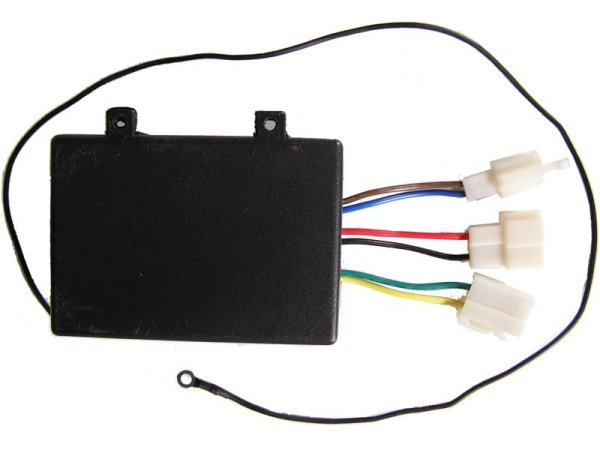 MM-5188 Wireless Receiver