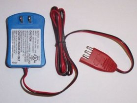 Toys Toys 12 Volt Battery Charger