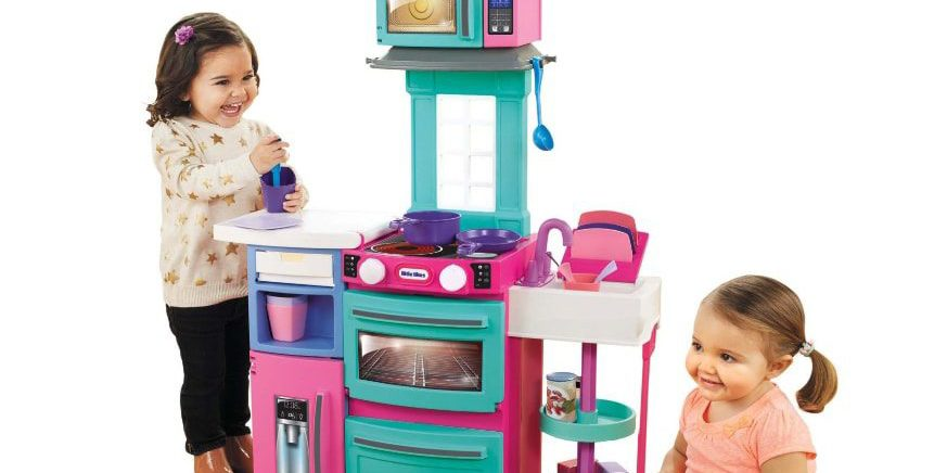 toy kitchen sets round tables and chairs 7 ultimate for kids up to years old 2 year olds
