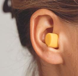 ear plugs what they