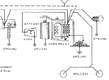 Fiamm Air Horn Diagram, Fiamm, Free Engine Image For User