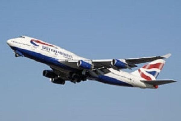 Planta do Boeing 747