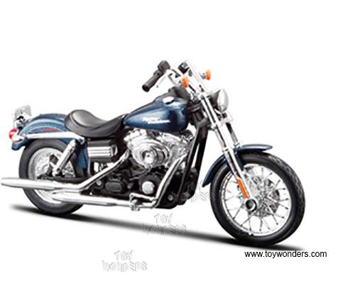 Harley-Davidson Motorcycles Diecast Series 32 31360/32 1