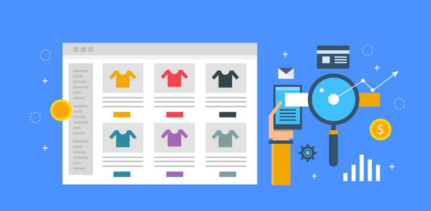 Bir E-Ticaret Sitesinin SEO Konumunu İyileştirmenin 5 Yolu
