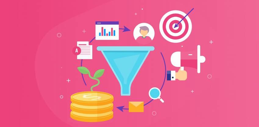Potansiyel Müşterileri Satışa Dönüştüren Bir İçerik Pazarlama Hunisi Nasıl Oluşturulur?