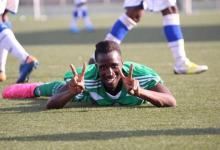 Photo of DCMP vs Rojolu : Salif Cissé est l'homme du match