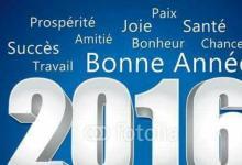 Photo of Les Têtes pensantes vous souhaitent une heureuse année 2016