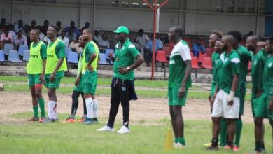 Photo of Play-off (J1) : Vclub en tête, DCMP au bas du classement