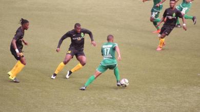 Photo of Première défaite de la saison