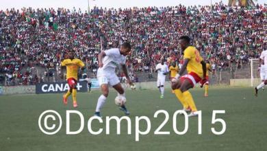 Photo of Troisième nul d'affilée : DCMP relégué à la 2e place