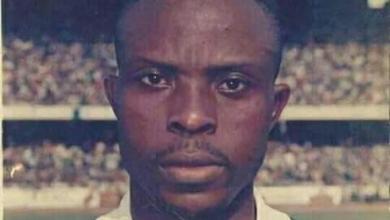 Photo of Champion d'Afrique 94, le capitaine Balondo sera enterré le 1er octobre