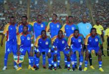 Photo of Salif Keita donne la victoire à la Centrafrique