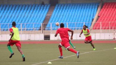 Photo of [Vidéo] DCMP prépare le derby contre Vclub