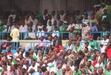 Photo of Le derby contre Vclub renvoyé au dimanche 30 avril