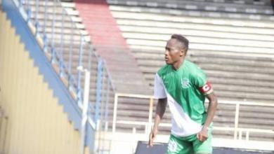 Photo of Junior Koné : « Je n'ai pas quitté DCMP à cause d'argent »