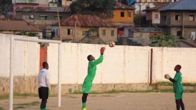 Photo of DCMP à Matadi sans Musingu, Koné, Bikoko et Cissoko
