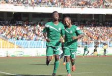 Photo of Renaissance-DCMP : Makusu, Kazadi et Mbidi se partagent le podium