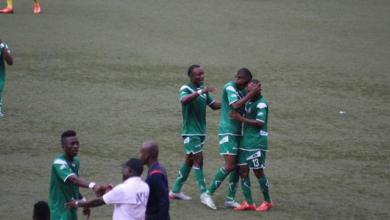 Photo of Dragons-DCMP : sans surprise, c'est Mbidi