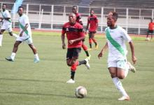 Photo of Le Dcmp écrase le FC Ujana en Amical (4 – 1).