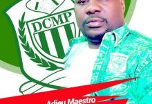 Photo of La dépouille mortelle  de Deo sera rapatriée à Kinshasa vendredi 31 juillet