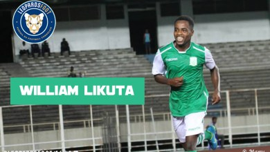 Photo of CHAN 2020 : William Likuta s'ajoute à la liste des Imaniens testés positifs à la Covid-19