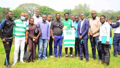 Photo of Dcmp : Un cadre récompensé pour ses 100 matches au Daring