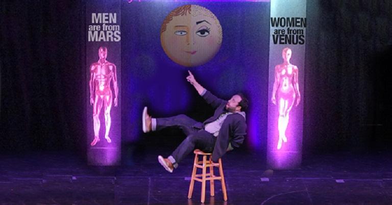 Venus mars dating stadier