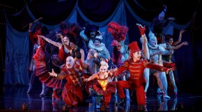 circus freaks coney island