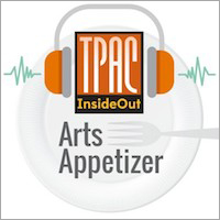 Arts Appetizer Podcasts