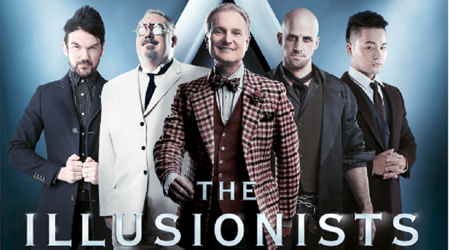 illusionists main photo