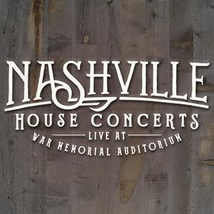 Nashville House Concert logo