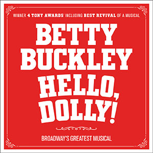 Betty Buckley Hello, Dolly
