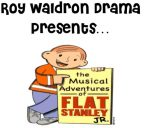 Roy Waldron Elementary