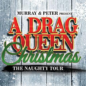 Drag queen christmas gift