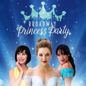 Broadway Princess Party
