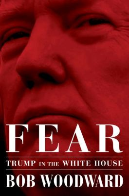 """Fear"" by Bob Woodward"