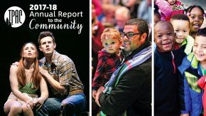 2017-18 Annual Report to the Community