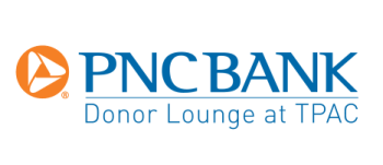 PNC Bank Donor Lounge at TPAC