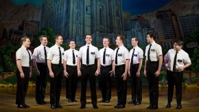 Feature image for The Book of Mormon