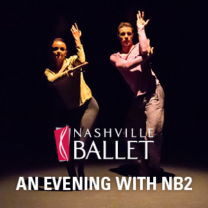 An Evening with NB2