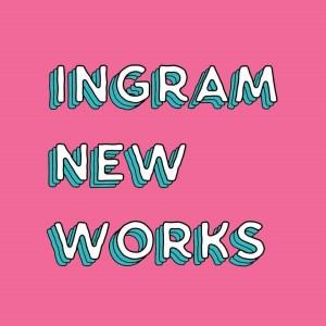 Ingram New Works Logo
