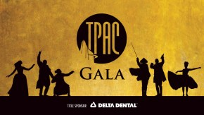 TPAC Gala set for Aug. 24, 2019