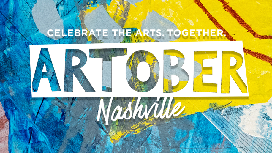 Artober Nashville celebrates Arts & Humanities Month with Cassidy