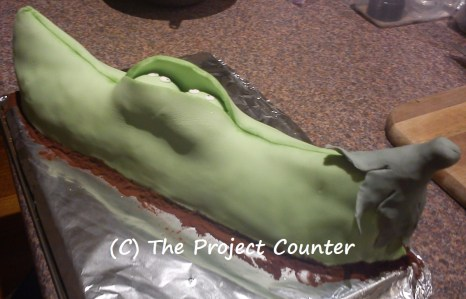 Two Peas in a Pod Cake: Custom Order Ask For a Quote Now