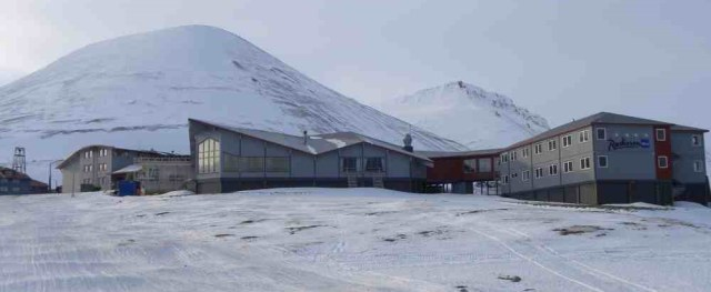Radisson Blu-Polar Hotel