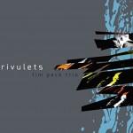 rivulets, grey