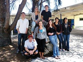 Soquel-Graduates Leaders Times Publishing Group, Inc. tpgonlinedaily.com