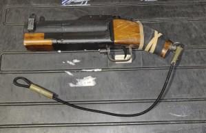 """M79 """"Pirate gun"""""""